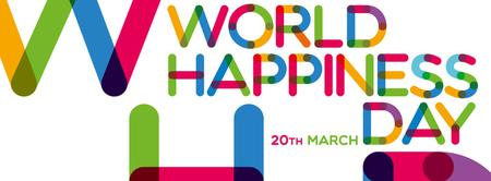 International Day of Happiness: Let's take action for a Happier World